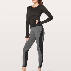 Lululemon Train Times 7/8 Pant